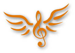 Logo der Acoustic Music School